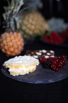 Falbygdens lanserar en ny smaksensation inför nyår – Le Roulé ananas