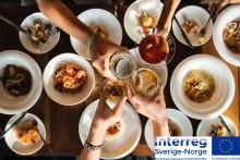 Mat och dryck ska öka Nordens Gröna Bältes konkurrenskraft