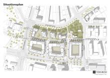 Plan för Söderport i Lund på samråd