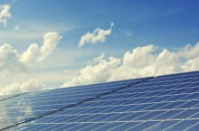 Solenergi i kvadrat