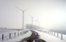 Säkra vindkraftverk