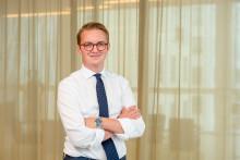 Skåningen Jonny Cato ny migrationspolitisk talesperson för C