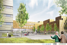 Ascom vinder kæmpe ordre til nyt regionssygehus i Norge