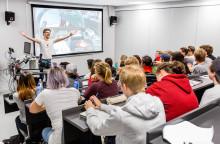 Noroff er Norges største fagskole