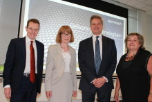 Openreach declares better broadband ambition for Birmingham