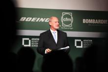 IATA-topp til årets Avinor-konferanse