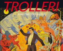 Föreläsning 25/10: Trolleri som konst och kultur