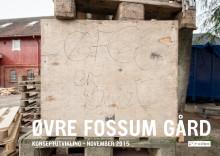 Konseptutvikling Øvre Fossum gård