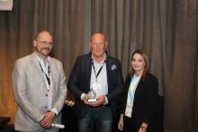 Borås Djurpark - årets vinnare av EcoOnline Award