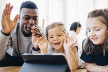 Digitalisering och hållbar utveckling i förskolan på agendan
