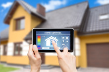 Nach dem Smartphone kommt das Smart Home: Digitalisierung im Hausbau