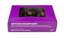 IKEA tilbagekalder SÖTSAK SKUMTOPP flødeboller grundet fejldeklaration af mælk