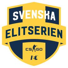 NOCCO stolt huvudsponsor av Sveriges första elitserie inom esport