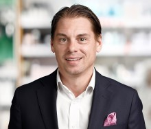 Eric Lundberg ny VD för Kjell & Company