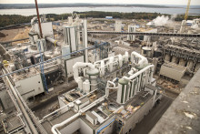 Empower del i ett av Sveriges största industriprojekt