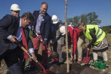 Kongahälla i Kungälv tilldelas 14,3 miljoner