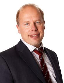 Mats Ullmar ny vd för Åkroken Science Park