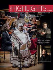 Nordic Highlights No. 2 2016