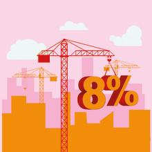 Allmännyttan slår larm: Byggpriserna har ökat nästan 50 procent sedan 2015
