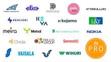 Jo 20 yritystä ja organisaatiota mukana FIBS Pro –palvelussa
