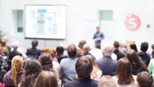 Sprinkle University har genomfört en mini workshop med tema IT – struktur 2.0