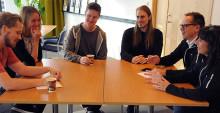 Förnyat förtroende för en av Sveriges bästa inkubatorer