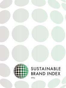 Om Sustainable Brand Index 2014