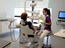 Tandvårdspersonal ska upptäcka våld i nära relationer