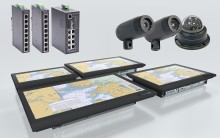 Hatteland Technology unveils expanded display, computer, camera and maritime IoT enabling portfolio at Nor-Shipping