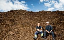 79 000 ton mindre koldioxidutsläpp i Trollhättan