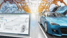 Siemens på Scanautomatic: Så kan digitala tvillingar effektivisera industrin