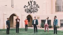 Playboy Manbaby: 'Don't Let It Be' - Nouvelle sortie d'album
