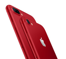 iPhone 7 (PRODUCT)RED Special Edition kommer til 3