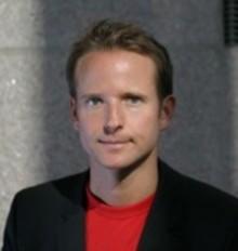 Lars Strannegård ny ledamot i styrelsen för Statens kulturråd