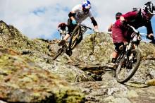 SkiStar AB: SkiStar följer upp en aktiv vinter med en lika aktiv sommar
