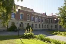 Riksantikvarieämbetet föreslår utökat skydd för Umeå residens