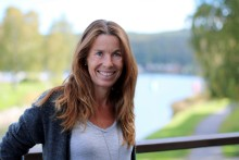 Pressinbjudan: Företagsfrukost med Magdalena Forsberg 21 oktober