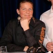 Anne Svensson