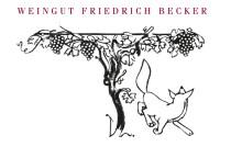 Friedrich Becker Pinot Noir lanseras exklusivt