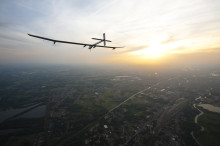 Bayer deepens involvement in futuristic solar powered aircraft