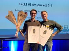 Gränsöverskridande skånsk dryck vann stort i tävlingen Matverk