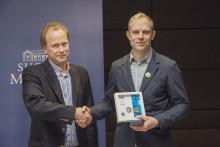 Suomen Moneta, 10 vuotta urheilun hyväntekijänä