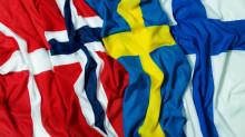 Namnbyte signalerar ökat skandinaviskt fokus