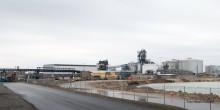 Industrifakta spår en avmattning för industrins bygginvesteringar