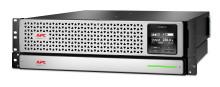 Litiumioniakuilla varustettu APC Smart-UPS-järjestelmä tukemaan IoT-järjestelmiä ja edge-sovelluksia