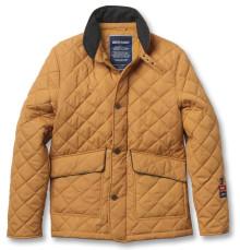 Branford Quilted Jacket från Sebago