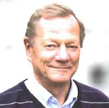 Ivar Thidemansen