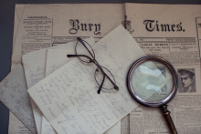 Bury remembers the First World War with comprehensive archives