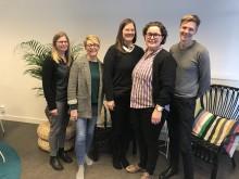 Fort Knox stolt samarbetspartner till Barnrättsbyrån i Umeå