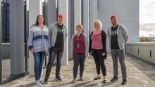 Landets konsertarrangører samles i Bodø